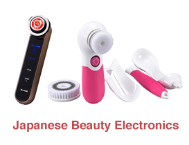 How Can Japanese Beauty Electronics Change Your Beauty Game?