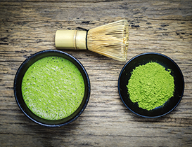Japanese Green Tea Matcha for Beginners