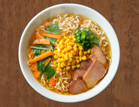4 Types of Japanese Noodles You Can Get Online