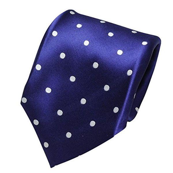 Ozie Sette Piega Plain Tie, Blue