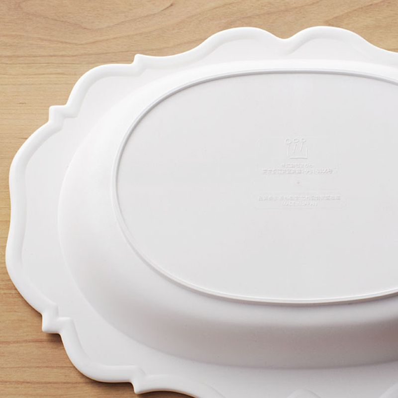 Reale Series Bowl & small blue plate/chef set with sucker lid