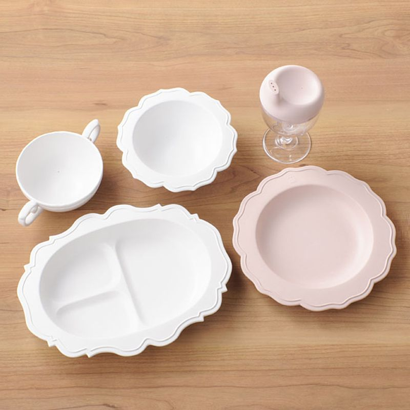 Reale Series Full set (5 items) pink