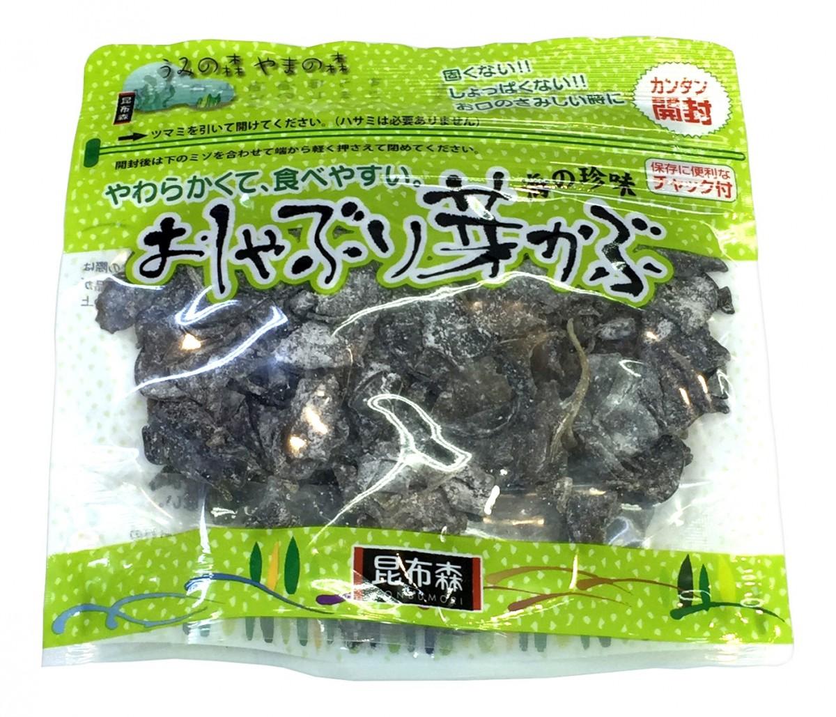 Oshaburi Mekabu Seaweed, 95g