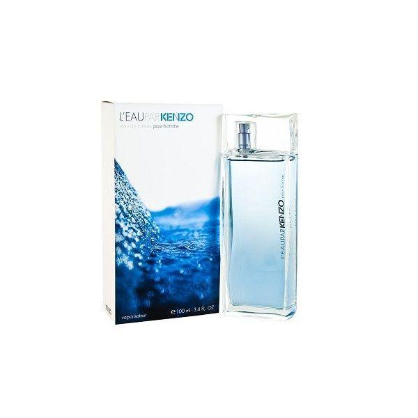 Kenzo L'EAU Kenzo Pour Homme Eau De Toilette (Natural Spray), 100 ml