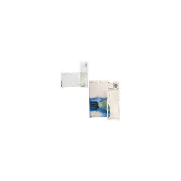 Kenzo L'EAU Eau De Toilette, Natural Spray, 100ml