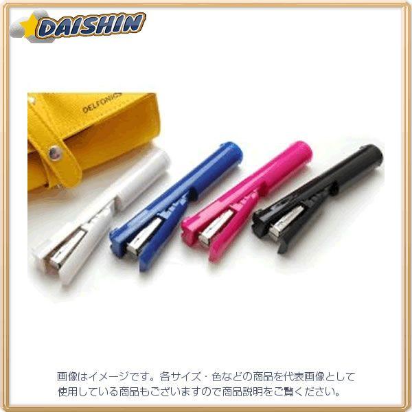 Star Stationery Sticky Le Stapler Black 327399 S4763211