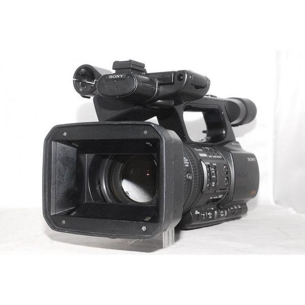 (Used) Sony HDV Camcorder HVR-Z5J