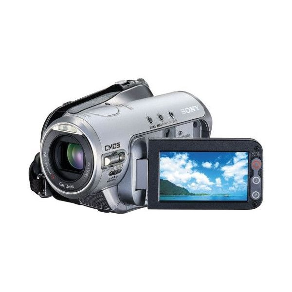 (Used) Sony HDR-HC3