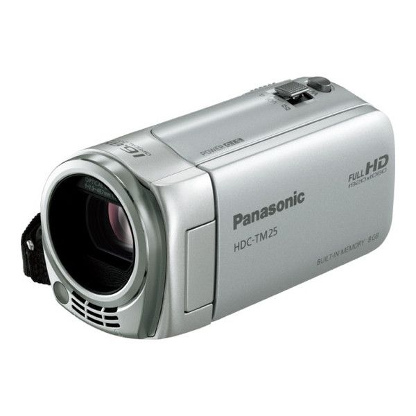 (Used) Panasonic HDC-TM25