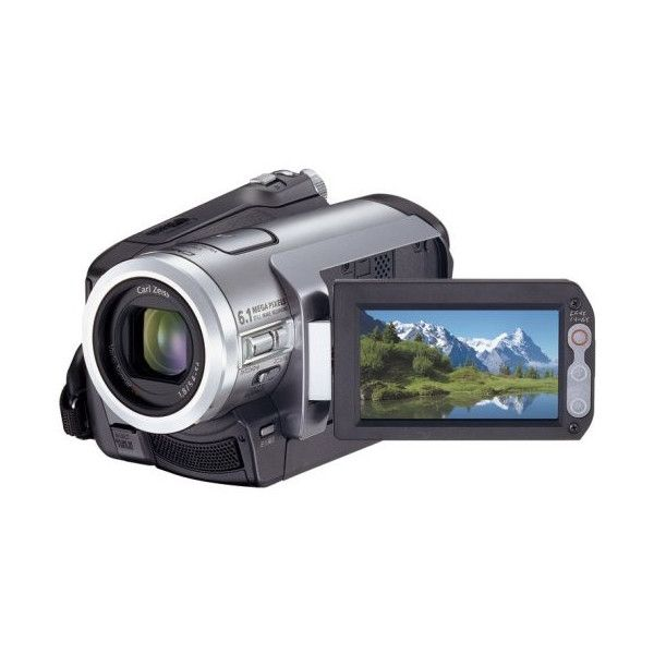 (Used) SONY HDR-HC7