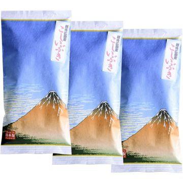 Niigata Koshiibuki (Red Fuji Print), 2 cups (300g) x 3 packs