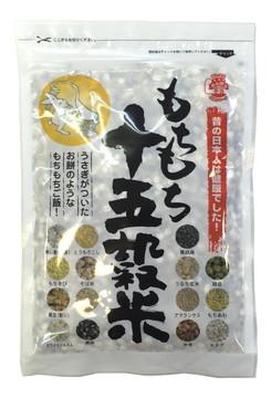 Mochimochi 15-Grain Rice, 280g