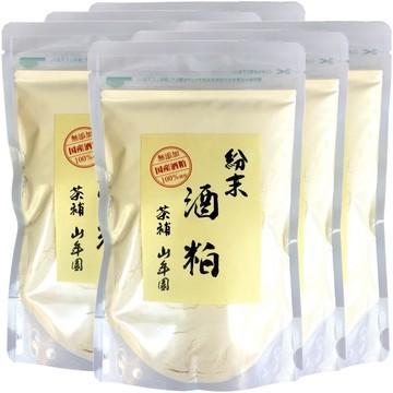 Japanese Tea Shop Yamaneen Sake lees powder 200g×6pack