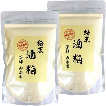 Japanese Tea Shop Yamaneen Sake lees powder 200g×2pack