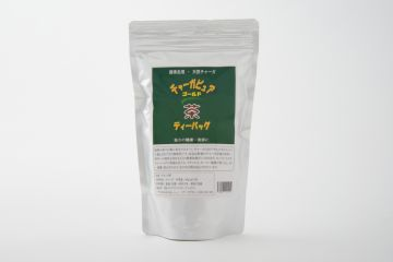 Chaga Pure Gold Tea