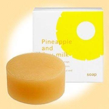 Pineapple Soy Milk Soap