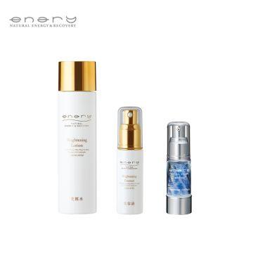enary Whitening Moisture skin set