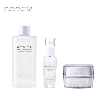 enary Moisture silk skin set