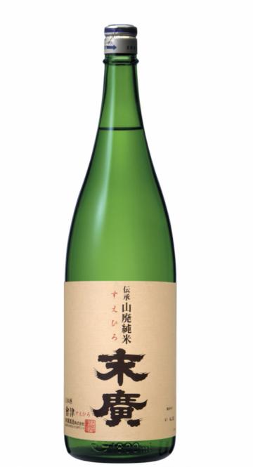 Yamahai Junmai 1800ml (alc.15%)