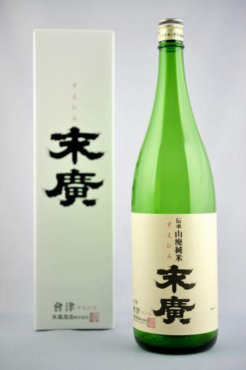 Yamahai Junmai 720ml (alc.15%)