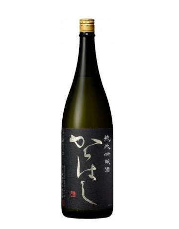 Karahashi Junmai Ginjo Sake Yamada Nishiki 1800ml (alc. 16%)