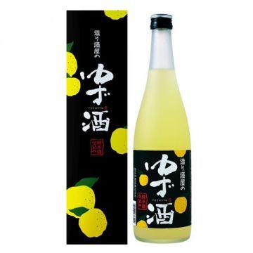 Brewery's Yuzu-Flavored Alcohol 720ml