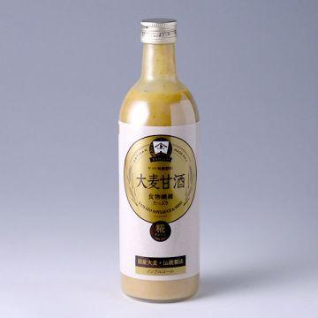Yamato Soy Sauce Miso Barleu Sweet Sake 490ml