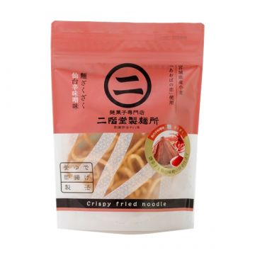 Stir-fried Noodles Sendai Hot Miso Taste 34g