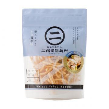 Stir-fried Noodles Oyster Soy Sauce Taste 34g