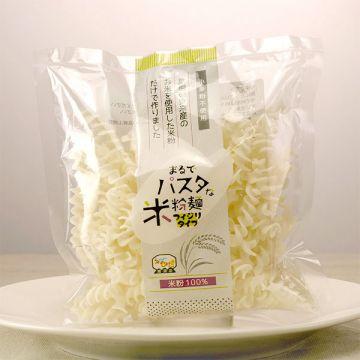Pasta-like Rice Flour Noodle Plain 50g