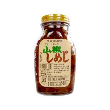 Japanese Pepper Mushrooms 160g