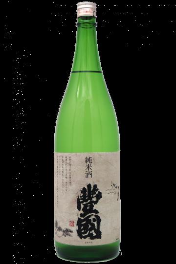 Junmai-Shu TOYOKUNI 1800ml