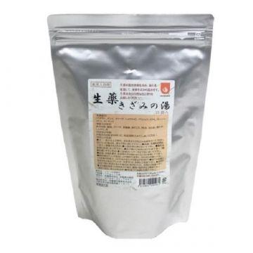 Nunokame HERBAL PHARMA  KIZAMI-NO-YU (BATH ADDITIVES) 【100% crude drug】