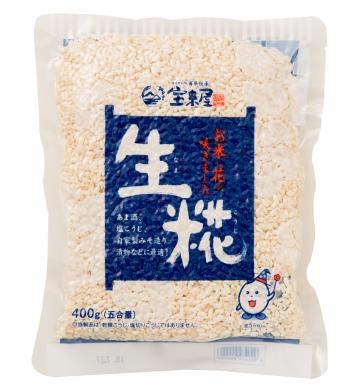 Horaiya Nama Koji 400g4 Packs