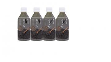 Horaiya Black Sesame Amazake  4 Bottles Pack