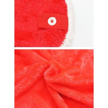 A/W Warm Baby 4-Way Blanket Wrap Poncho