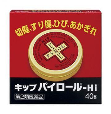 KIP Pyrol Hi Bactericidal Cream, 40g