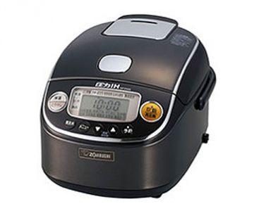 Zojirushi IH Pressure Rice Cooker Kiwame-daki NP-RX05