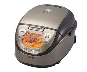 Tiger Mini Rice Cooker JKM-G550, Brown