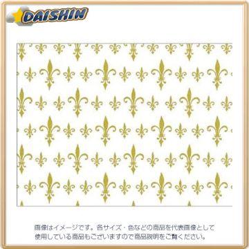 Shimojima Wrapping Paper, 53481 002303600, 100 Sheets, Gold