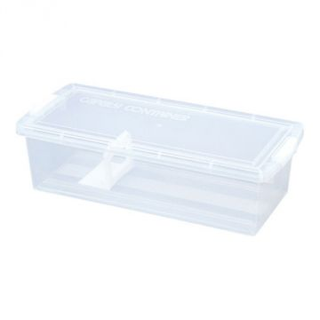 Nakabayashi Container 101, Comics and Video, CBC-101Crn, Clear