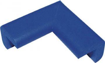 Trusco Nakayama Safe Cushion Corner TAC-27, Small, Blue