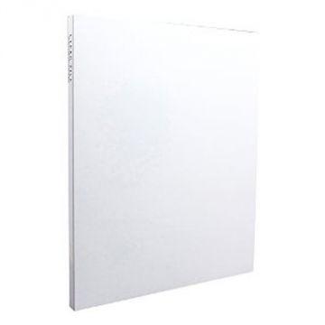 Sekisei Clear File High Transparent A4S20 Pocket 20843 KP-2512-70, White