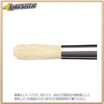 Sakura Crepus Brush Made from Pig Hair BR#16, Plastic Shaft, Round