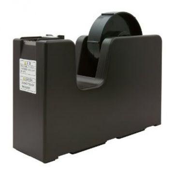 Nichiban Tape Cutter Tab Makers Dark Brown 19278 TC-TB64