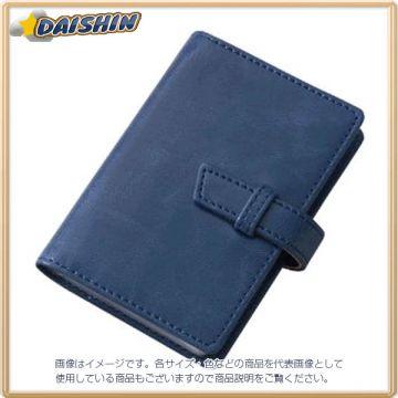 Reimeifujii RF Gurowaru Card Holder, Blue 20934 CH39A