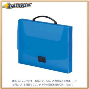 Lihit Lab Bag, A4, 7880 A-5005-8, Blue
