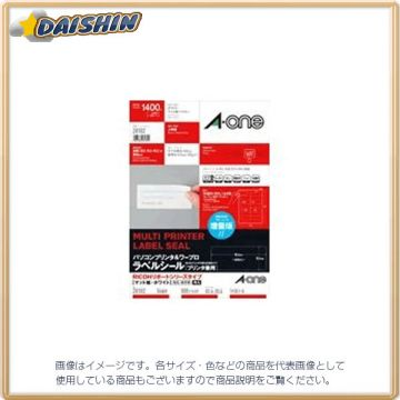 A-One PC and Word Processing Label Ricoh 788236
