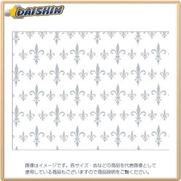 Shimojima Wrapping Paper Coat Madonna Lily, 100 Sheets Of Silver 53482