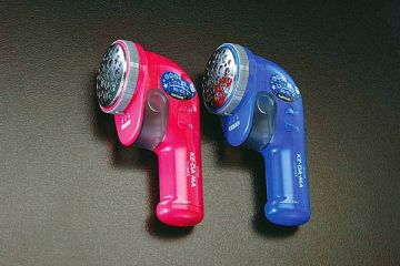 ESCO Single 2x2 Hair Cleaner, Blue